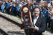 Coach Cal Trophy Tour 3