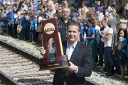 Coach Cal Trophy Tour 4