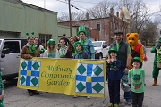 St. Patrick's Day in Midway 5